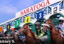 Apuestas Whitney Stakes Carreras de Caballos en Saratoga USA