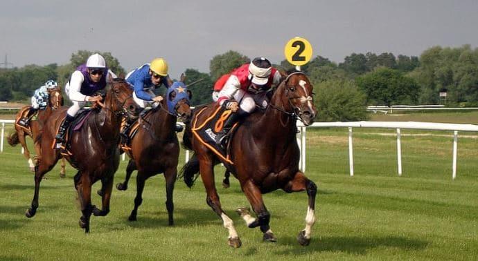 Donde ver carreras de caballos online
