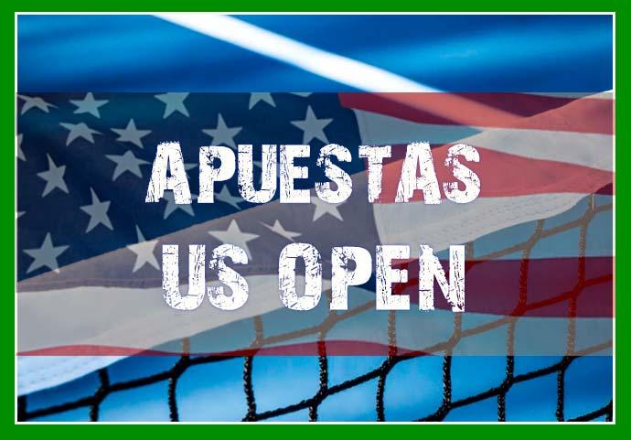 Apuestas para el US Open hoy