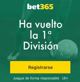 Apuestas de la Liga Española 2020 2021