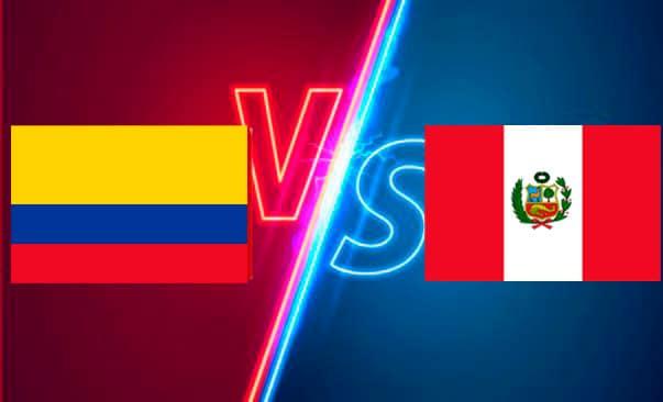 Apuestas Colombia vs Perú hoy 20 junio 2021 copa américa