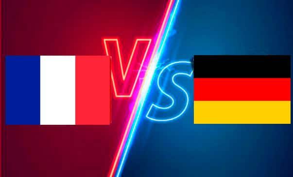 Cómo apostar al Francia vs Alemania en vivo hoy martes 15/6/2021 Euro 2020