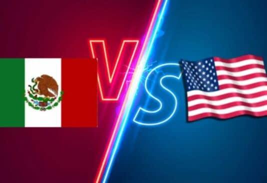 Apuestas México vs USA Final Nations League
