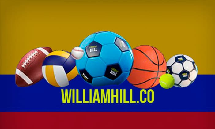Williamhill Colombia