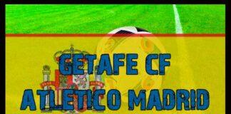 Apuestas Getafe vs Atlético Madrid Pronóstico de la Liga Española hoy martes 21 de septiembre 2021