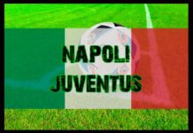 Como están las apuestas Napoli vs Juventus hoy Serie A