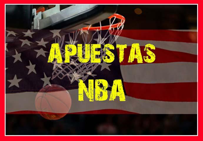 Apuestas de la NBA hoy