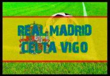 Apuestas Real Madrid vs Celta hoy domingo 12 septiembre 2021