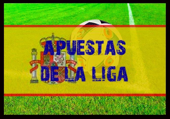 apuestas  al campeón de la liga española favoritos cuotas y momios