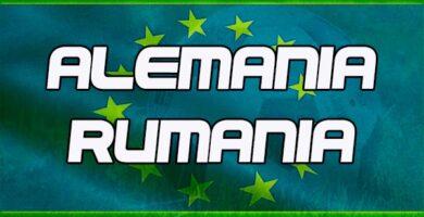 Apuestas y momios Alemania vs Rumania hoy