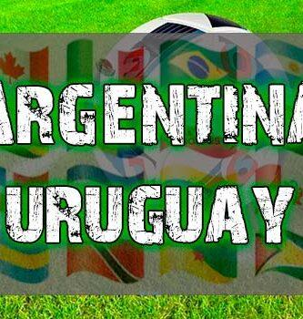 Eliminatorias CONMEBOL apuestas Argentina vs Uruguay hoy
