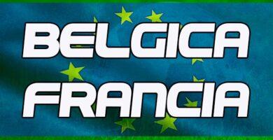 Momios para el Bélgica vs Francia Nations League