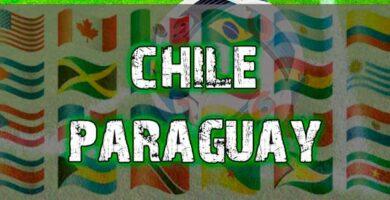 Apuestas Chile vs Paraguay